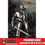 Boxed Figure: COO Models Knights of the Realm Kingsguard (CM-SE037)