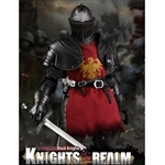 COO Models Knights Of The Realm - Black Knight SHCC (CM-SE035)