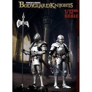 CooModels 1/12 Bodyguard Knight Double Figure Set (CM-PE012)