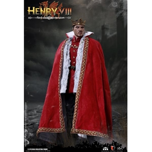 Henry VIII (Red Dragon Version) (CM-SE046)