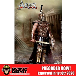 COO Model God Of War Ares (CM-HS003)