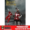 COO Model Die-Cast Alloy Knight Of Bachelor (CM-SE067)
