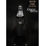 Boxed Figure: Creator Studio Ghost Sister (CRS-001)