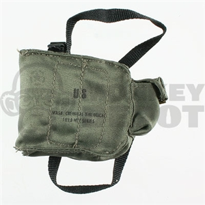 Gas Mask Dragon modern US type pouch