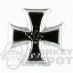 Medal Dragon German WWII Iron Cross first class