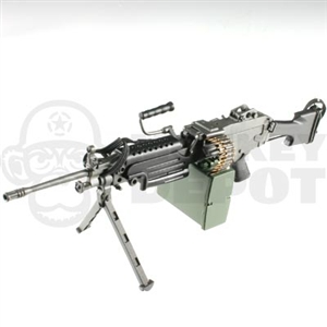 Rifle Dragon M249 SAW