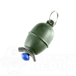 Grenade: Dragon German WWII M39 (Egg or Pear) Green