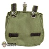 Bag: Dragon German WWII Breadbag Green