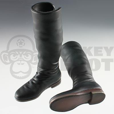 Boots: Dragon Civil War Tall Officer