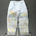 Pants: Dragon German WWII Winter Overtrousers Weathered