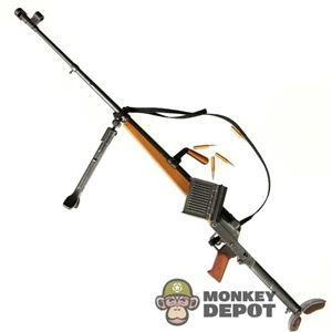 Rifle: Dragon German WWII PzB 39 Anti-Tank
