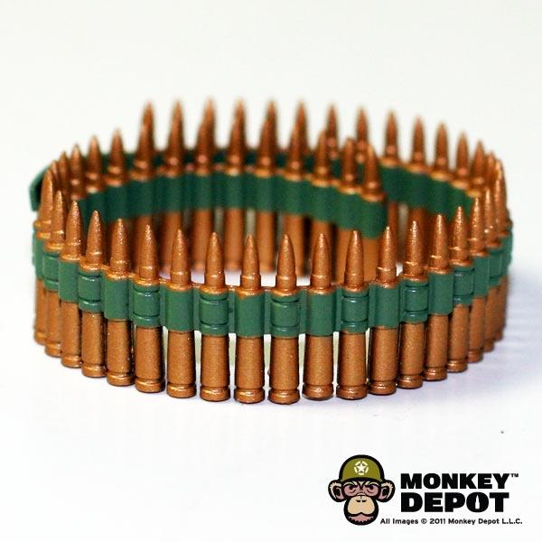 Monkey Depot - Bayonet: Soldier Story US WWII M1 Garand