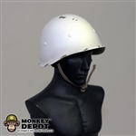 Helmet: Dragon Russian WWII M40 White (Weathered)