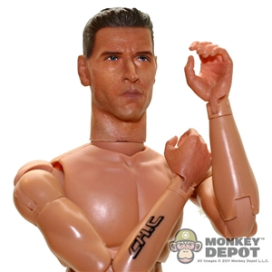 Figure: Dragon Danny (Neo 3 Body)