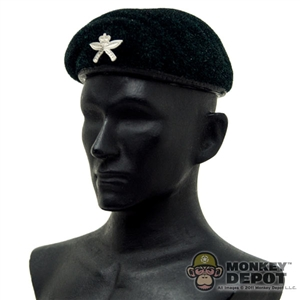 Hat: Dragon 7th Gurkha Rifle's Beret