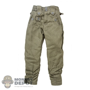 Pants: Dragon M43 Trousers
