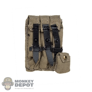 Ammo: Dragon MP40 Ammunition Pouch