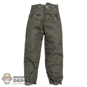 Pants: Dragon M37 Langehosen Trousers