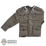 Tunic: Dragon M41/M42 Grey-Green Paratroop
