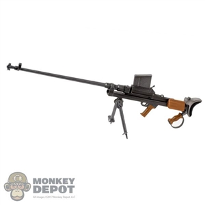 Rifle: Dragon PzB 782 Anti-Tank Rifle MK1