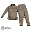 Uniform: Dragon M40 SS Tunic w/Pants
