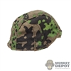 Cover: Dragon SS Camo Helmet Cover (Early Type; Spring)