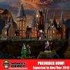 Figurine: Dept 56 Harry Potter Great Hall or Astronomy Tower