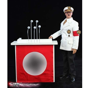 Boxed Figure: DiD Adolf Hitler (GM609)