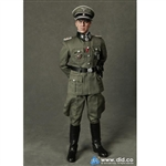 Boxed Figure: Boxed Figure: DiD Kurt Meyer - Generalmajor der Waffen-SS (80091)