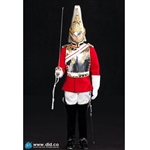Boxed Figure: DiD The Life Guards (80108)