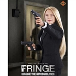 Boxed Figure: DiD Fringe Olivia Dunham