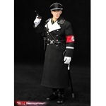 Boxed Figure: DiD 3R WWII Operation Anthropoid - Reinhard Heydrich (GM634)
