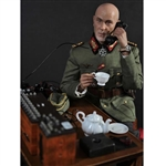 Boxed Figure: DiD WWII German Communications 2 - Drud (80123)