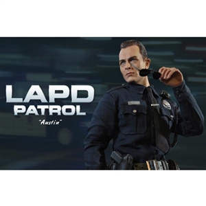 Boxed Figure: DiD LAPD Patrol - Austin (MA1009)