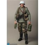 Boxed Figure: DiD MG42 Gunner B Egon (80131)