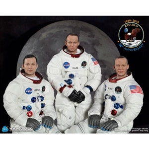 Boxed Figure: DiD US Astronauts