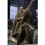 DiD WWII Russian Sniper-Vasily Zaitsev (80139)