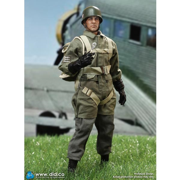 new. 1//6 dragon did soldier story wwii german panzerfaust