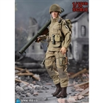 DiD 1/12th WWII US 101st Airborne Division Ryan (XA80001)