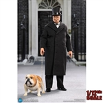 DiD 1/12th Prime Minister of United Kingdom - Winston Churchill (XK80002)
