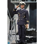 DiD WWII German U-Boat Commander - Lehmann (80148)