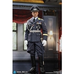 DiD WWIl German Luftwaffe Captain - Willi  (80147)