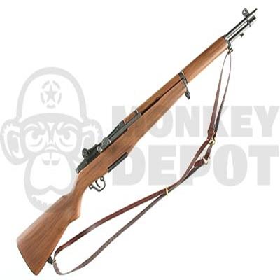 Ammo: DID US WWII M1 Bazooka Rocket w/Tube