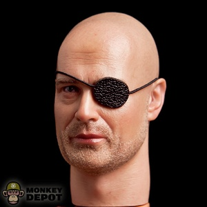Tool: DiD Black Eye Patch