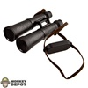Binoculars: DiD German WWII