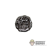 Insignia: DiD British WWI Hampshire Regiment Cap Badge