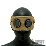 Goggles: DiD French WWI Goggles