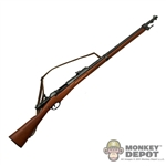 Rifle: DiD French WWI Berthier M1907/15