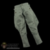 Pants: DiD German WWII Officer Breeches