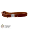 Belt: DiD Chinese PLA Brown